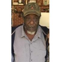 Willie Roy Davis