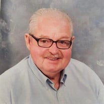 Woodrow Wade Dorough