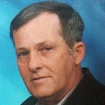 Fred Denman