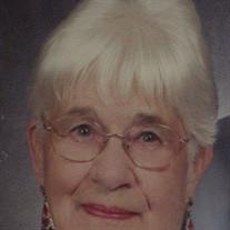 Clarice M. Glasgow