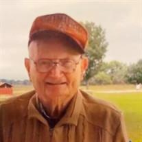 Joe E. Williams