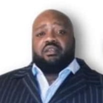 Clifton Lamus Washington Jr.