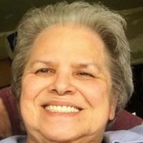 Linda Ellen Griffith