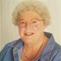 Majorie Ann Hahne