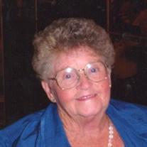Viola May Leininger
