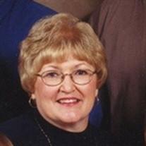 Phyllis Jane Mahoney