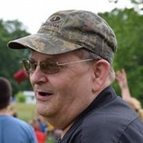 Harrison Dale Resor, JR