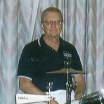 Ronald Clare Spendlove
