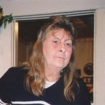 Judy Ann Swisshelm