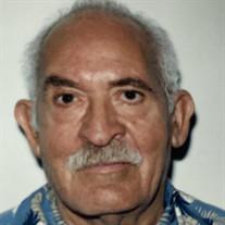 Jesus Guzman Jr.