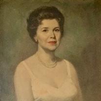 Mary Katherine Wolfe