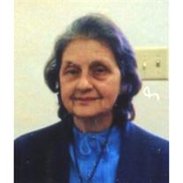 Mary Catherine Barney