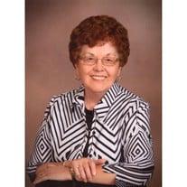 Hazel I. Allen