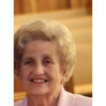 Eileen M. Patton