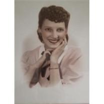 Mildred G. Riley
