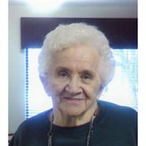 Wanda R. Bridges