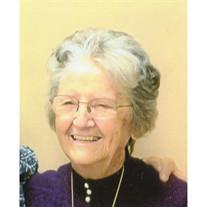 Thelma Mae Robbins