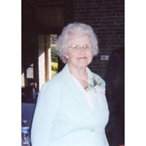 Dorothy L. Luman