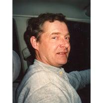 """Warren D. """"Dan"""" Speakman"""