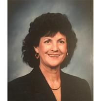 Shirley Ann Peters