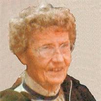 Margaret Unger