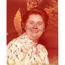 Edith Jessie Cummins