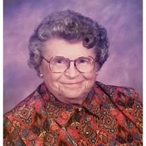 Velma Layman