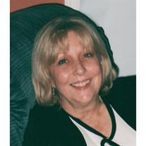 Nancy E Wyckoff