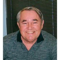 Forrest Gene Fawley