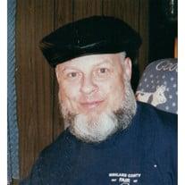 Larry W. Mustard