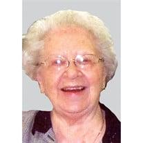 Betty B. Johnson