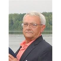 Rodney M. Lawhorn