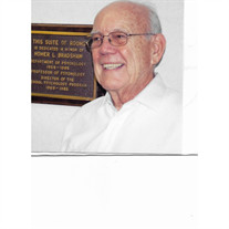 Homer Bradshaw