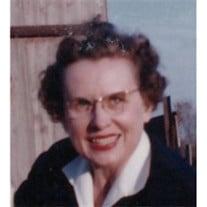 Ernestine F. Ludwick