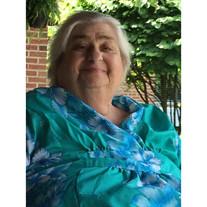 Ethel Josephine Gillman