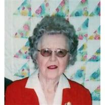 Viola M. Riley