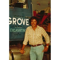 James M Grove