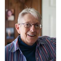 Carol Ann Wise