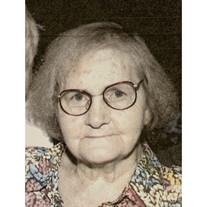 Wanda P. Short