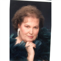 Shirley Grace England