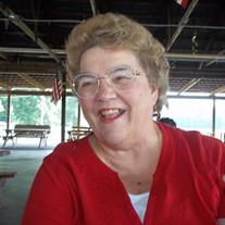 Margaret R. Breakfield