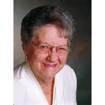 Barbara Maxine Kratzer