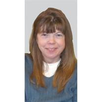 Patricia M Winland