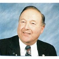 Ralph Arthur Vance
