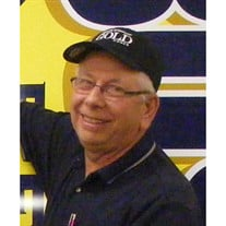 Danny L. McBee