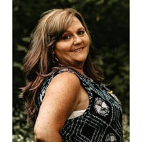Stephanie Lynn Harris