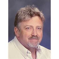 Gary Lee Huff