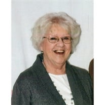 LuAnne Holbrook