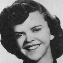 Edna Carol Martell