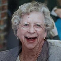 Hattie Louise Schautschick
